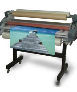 Rol laminatoren (plastificeermachines)